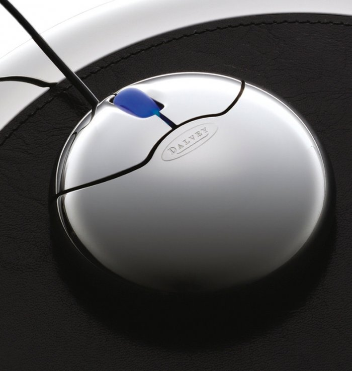 X Bureau Mouse Optical
