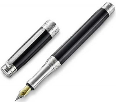 Fountain Pen Black