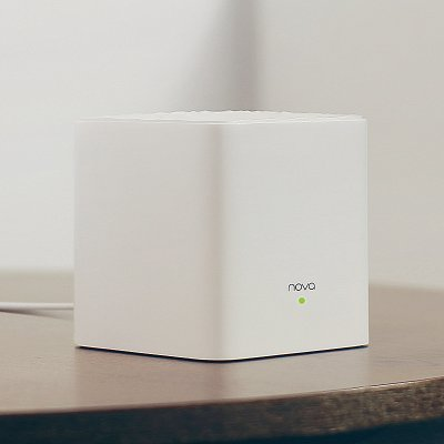Tenda Nova Whole Home Mesh Network MW3 (Priced per node)